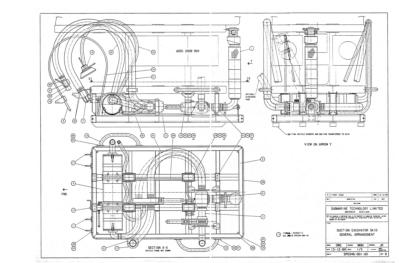 advanced marine innovation uk rov dredge pumps and